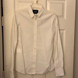 D&G button down shirt